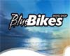 Garage Blue Bikes Frejus