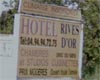 Hotel Rives d'or Les Sablettes
