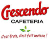 Restaurant Crescendo Draguignan