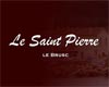 Restaurant Le Saint Pierre Le Brusc