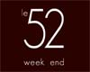 Restaurant Le 52 Week End Le Castellet