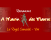 Restaurant Le Maurin des Maures Le Rayol Canadel