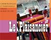 Restaurant Le Plaisancier Port Grimaud
