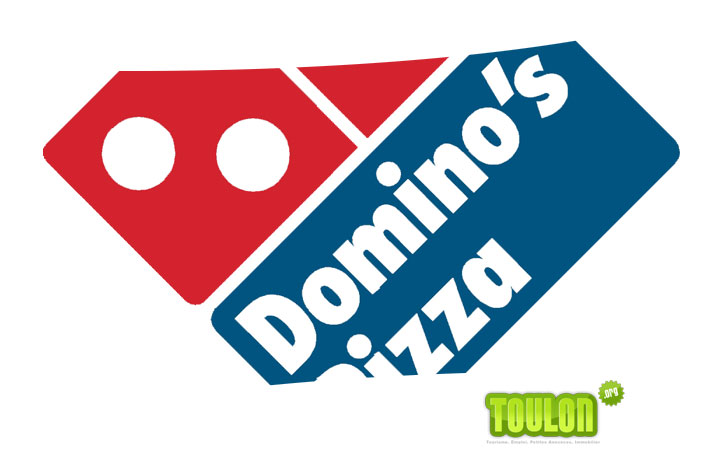 Dominos Pizza a Frejus